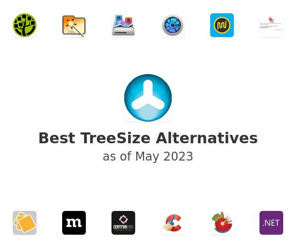 Best TreeSize Alternatives