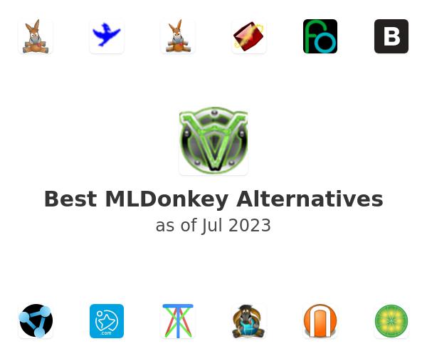 Best MLDonkey Alternatives