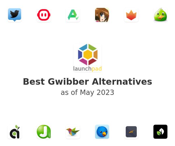 Best Gwibber Alternatives