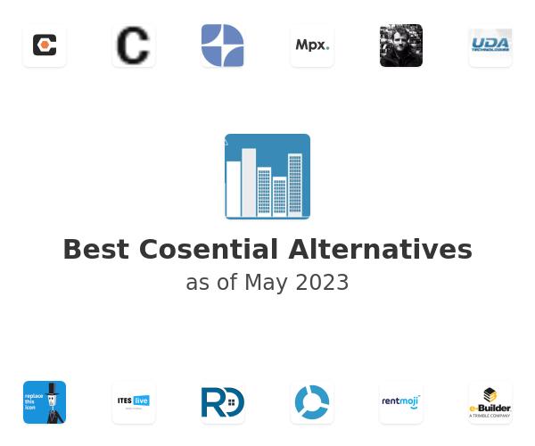 Best Cosential Alternatives