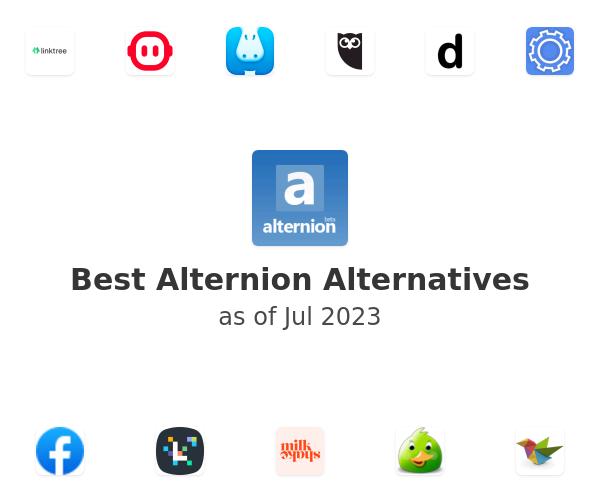 Best Alternion Alternatives