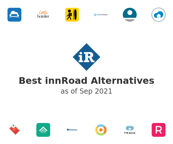 Best innRoad Alternatives