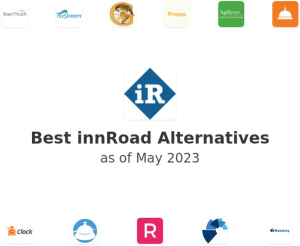 Best innRoad Alternatives