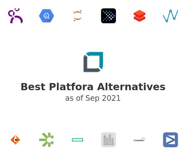 Best Platfora Alternatives