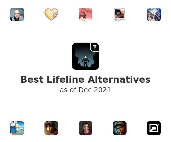 Best Lifeline Alternatives