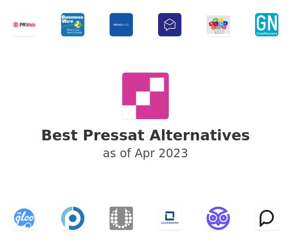 Best Pressat Alternatives