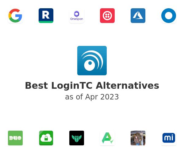 Best LoginTC Alternatives
