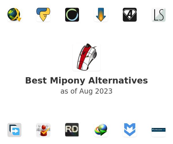 Best Mipony Alternatives