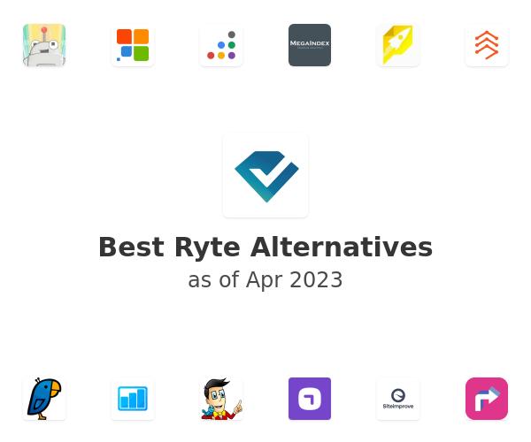 Best Ryte Alternatives