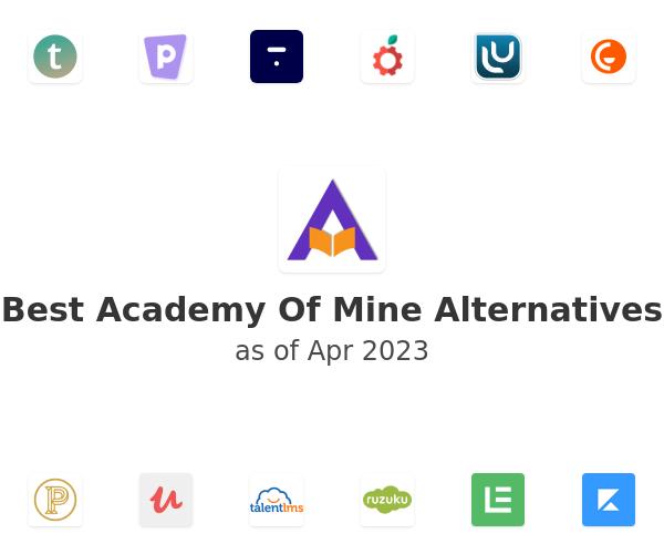 Best Academy Of Mine Alternatives