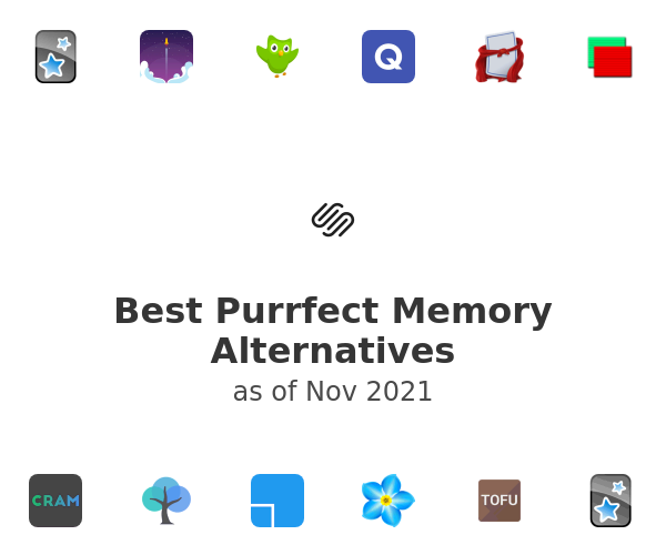 Best Purrfect Memory Alternatives