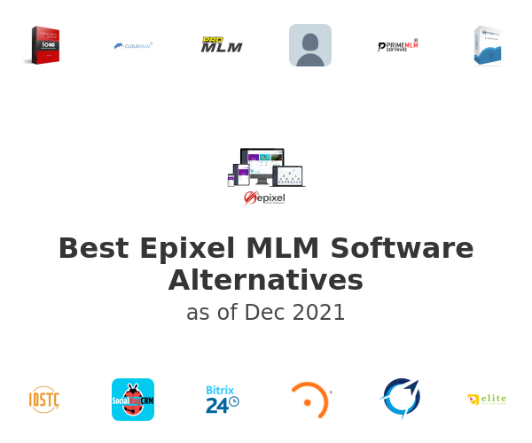 Best Epixel MLM Software Alternatives