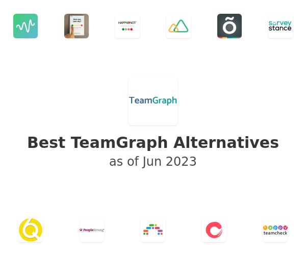 Best TeamGraph Alternatives