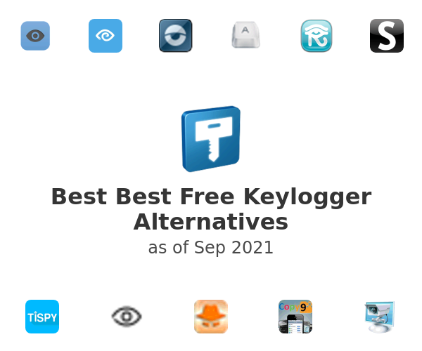 Best Best Free Keylogger Alternatives