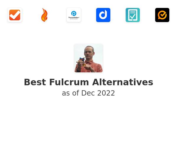 Best Fulcrum Alternatives
