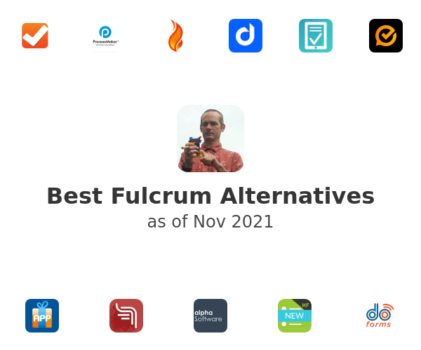 Best Fulcrum Alternatives