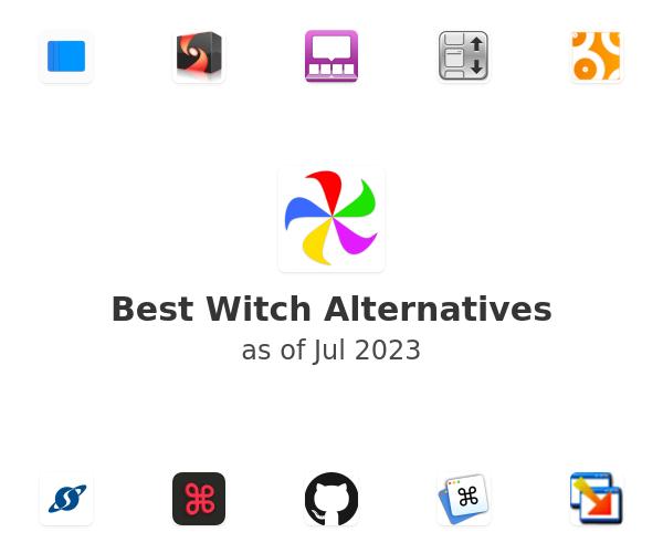 Best Witch Alternatives