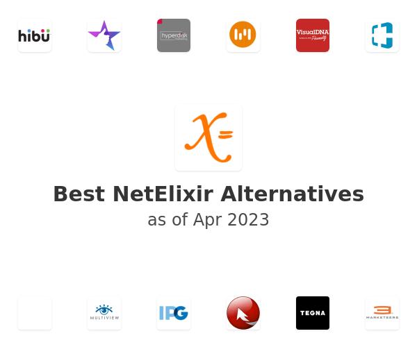 Best NetElixir Alternatives