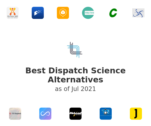 Best Dispatch Science Alternatives