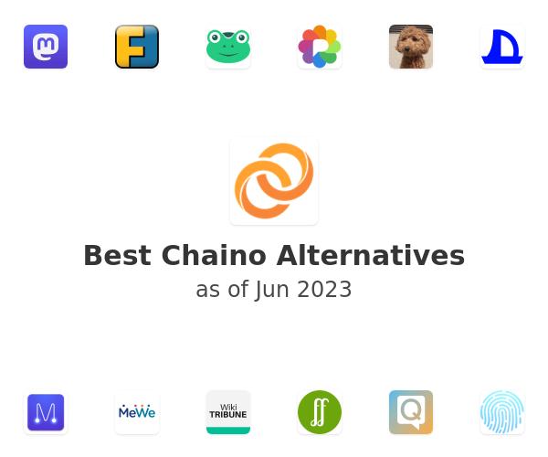 Best Chaino Alternatives