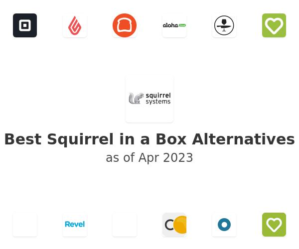 Best Squirrel in a Box Alternatives