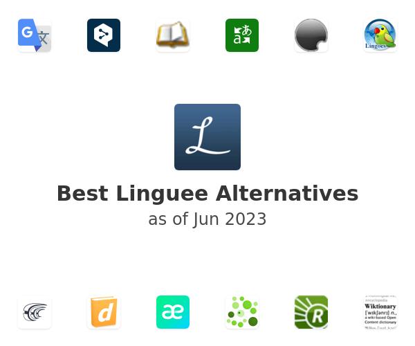 Best Linguee Alternatives