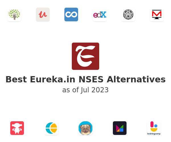 Best Eureka.in NSES Alternatives