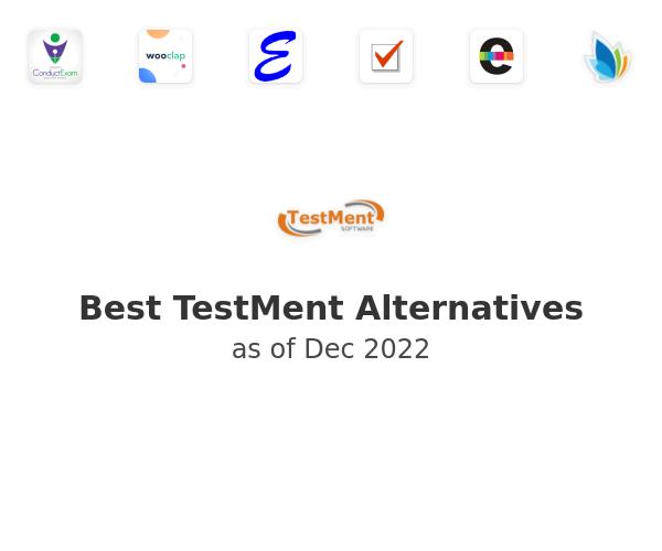 Best TestMent Alternatives