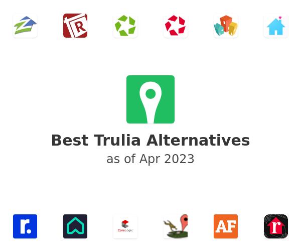 Best Trulia Alternatives