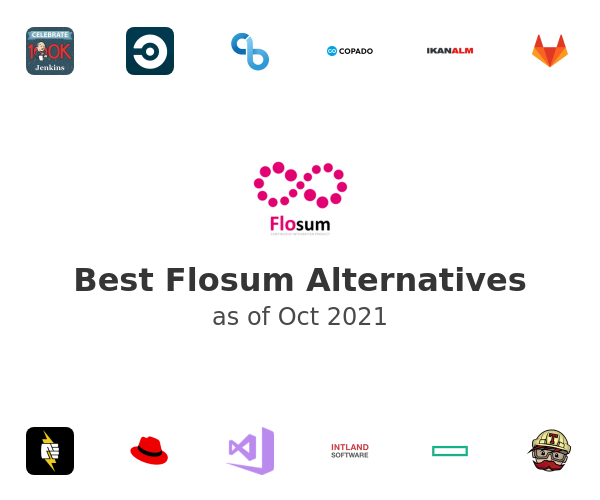 Best Flosum Alternatives