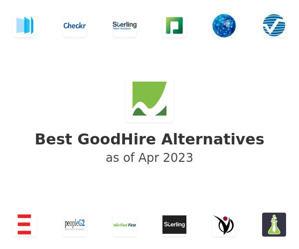 Best GoodHire Alternatives