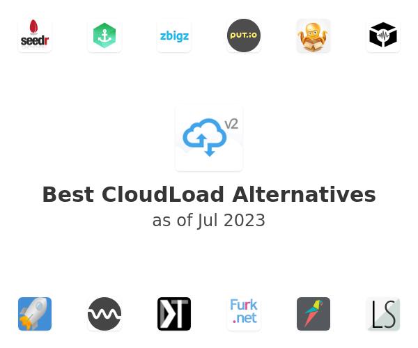Best CloudLoad Alternatives
