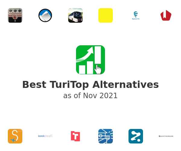 Best TuriTop Alternatives