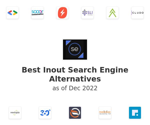 Best Inout Search Engine Alternatives