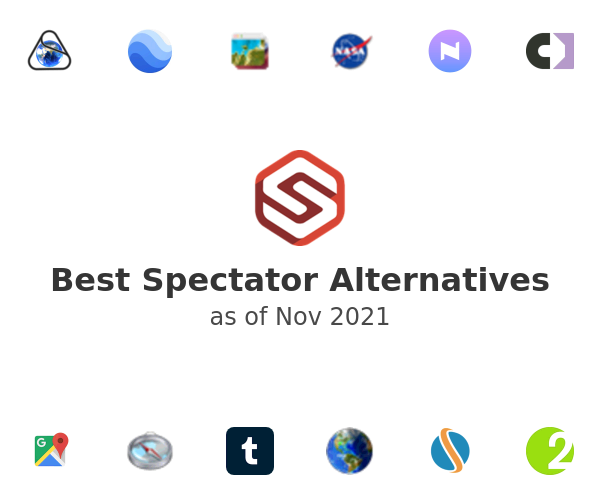 Best Spectator Alternatives
