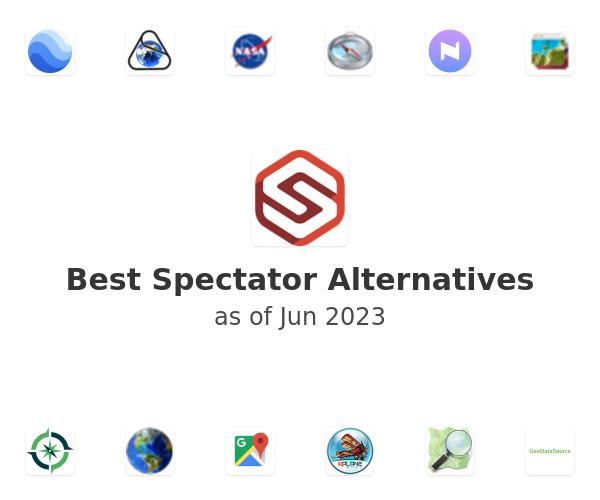 Best Spectator Alternatives