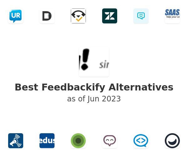 Best Feedbackify Alternatives