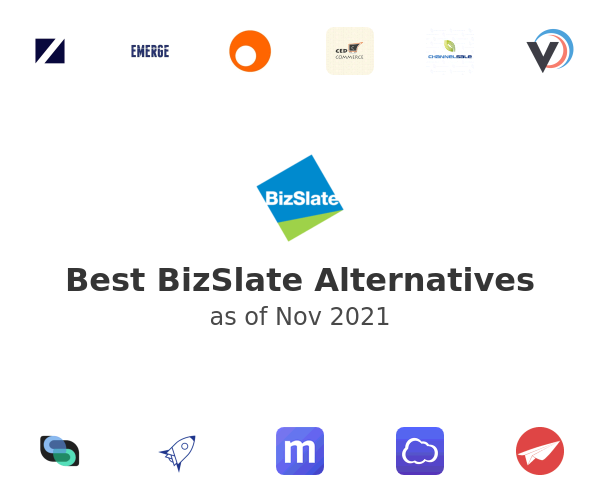 Best BizSlate Alternatives