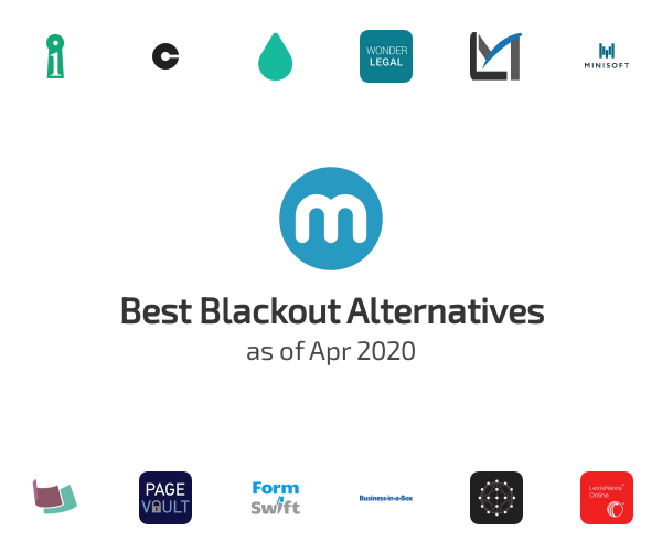 Best Blackout Alternatives