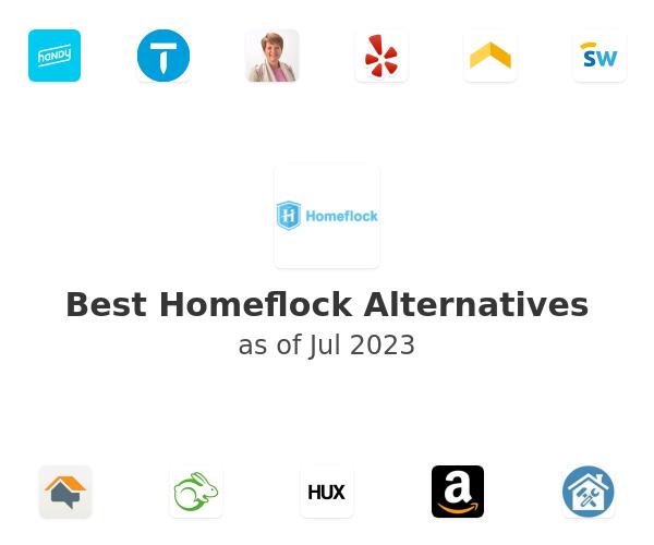 Best Homeflock Alternatives