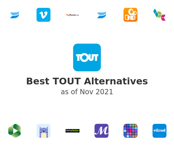 Best TOUT Alternatives