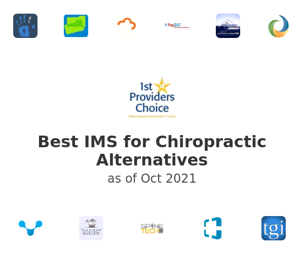 Best IMS for Chiropractic Alternatives