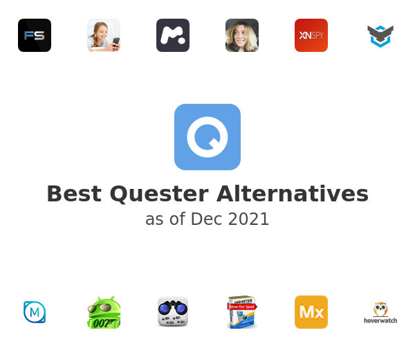 Best Quester Alternatives