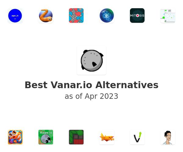 Best Vanar.io Alternatives