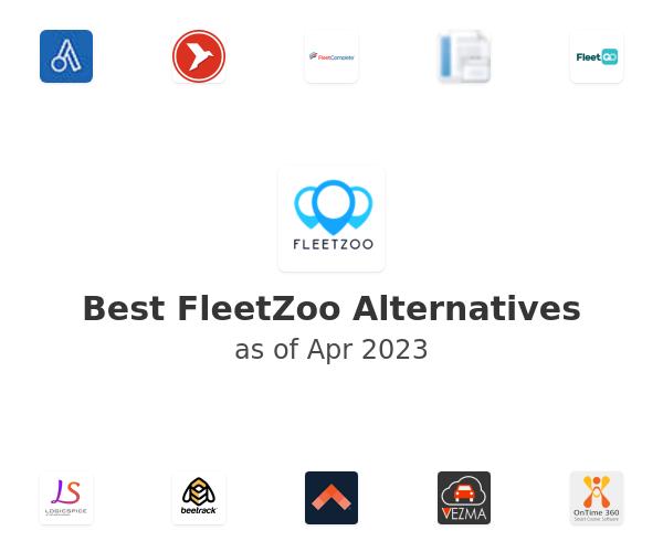 Best FleetZoo Alternatives