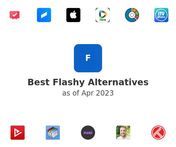 Best Flashy Alternatives