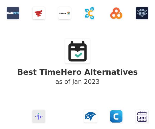 Best TimeHero Alternatives