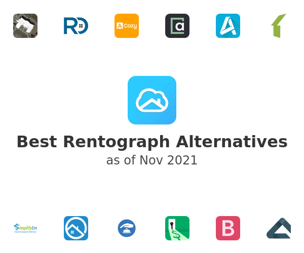 Best Rentograph Alternatives