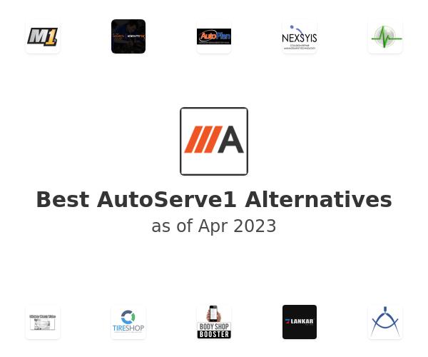 Best AutoServe1 Alternatives