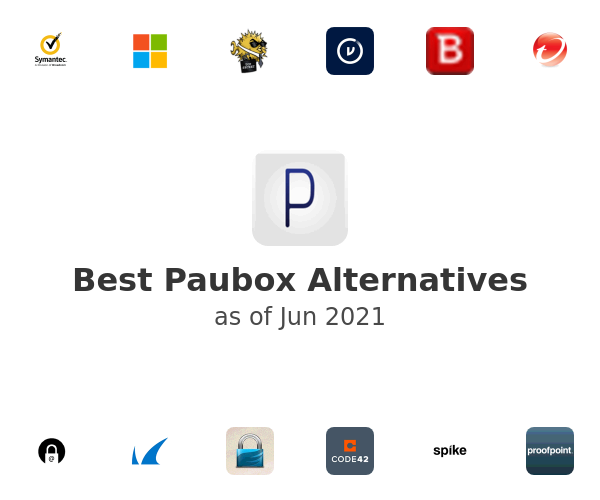 Best Paubox Alternatives